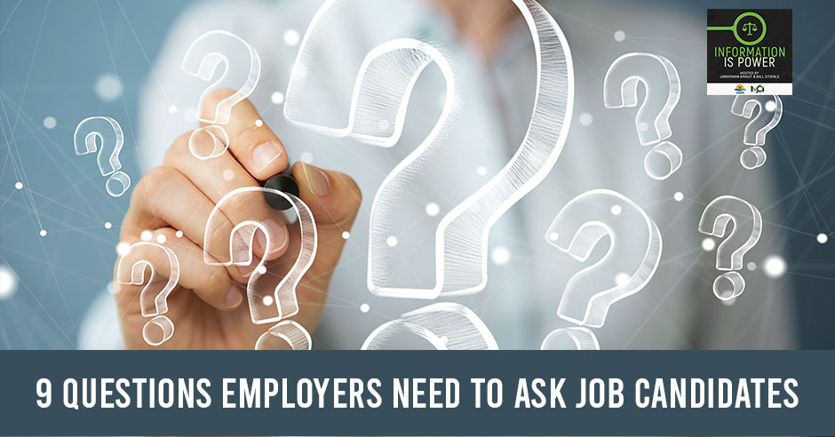 IIP 7 | Employer Interview Questions
