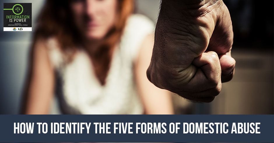 IIP 10 | Forms Of Domestic Abuse