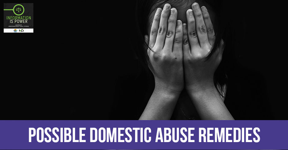 IIP 13 | Domestic Abuse Support
