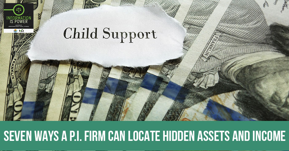 IIP 14 | Locating Hidden Assets