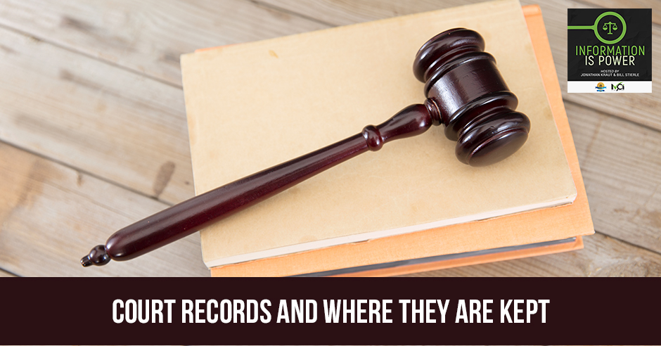 IIP 16 | Court Records Archive