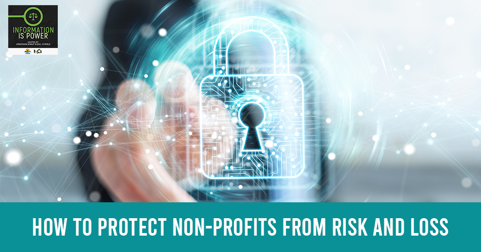 How To Protect Non-Profits From Risk And Loss