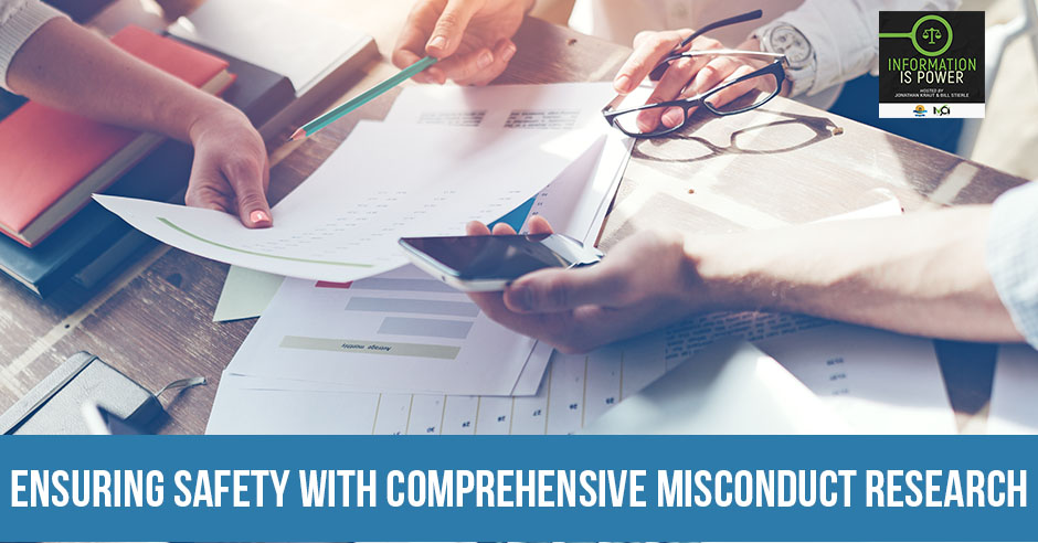 IIP 6 | Comprehensive Misconduct Research